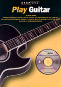 Step One: Play Guitar With CD (Audio) (Step One)