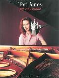Tori Amos - For Easy Piano