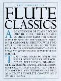 Flute Classics with Book (Library of Series)