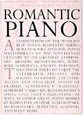 Library Of Romantic Piano