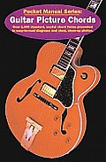 Pocket Manual Series Guitar Picture Chords