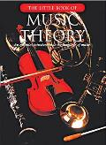 The Little Book of Musical Theory