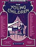 Piano Pieces for Young Children (Everybody's Favorite)