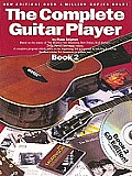 The Complete Guitar Player - Book 2 [With CD]