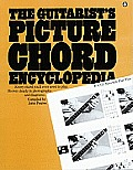 Guitarists Picture Chord Encyclopedia Efs 199