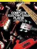 Complete Electric Bass Player #0001: Complete Electric Bass Player: Book 1--The Method
