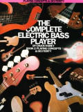 Complete Electric Bass Player Book 2 Playing Concepts & Dexterity