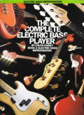 Complete Electric Bass Player #0003: The Complete Electric Bass Player: Book 3--Electric Bass Improvisation