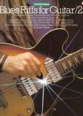 Blues Riffs For Guitar 2