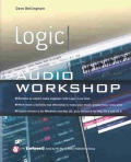 Logic Audio Workshop with CDROM