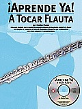 A Tocar Flauta [With CD]