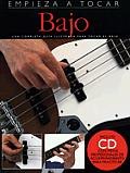 Bajo [With CD]