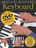 Keyboard [With DVD]