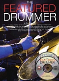 The Featured Drummer [With 2 Audio CDs]