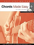 Chords Made Easy [With CD]