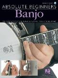 Banjo The Complete Picture Guide to Playing the 5 String Banjo With Play Along CD & Pull Out Chart