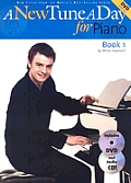 Piano Book 1 [With CD and DVD]
