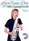 Alto Saxophone [With CD]
