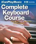 Icanplaymusic Complete Keyboard Course