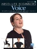 Voice with CD (Audio) and Charts (Absolute Beginners)