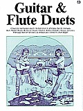 Guitar/Flute Duets Mfm 69