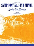Beethoven - Symphony No. 5 C Minor: Piano Solo