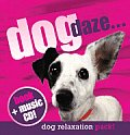 Dog Daze with CD (Audio) Cover