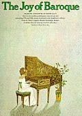 The Joy of Baroque (Joy Of...Series)