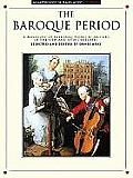 Anthology of Piano Music #0001: Anthology of Piano Music Volume 1: Baroque Period