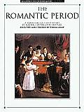 Romantic Period Anthology Of Piano Volume 3