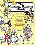 The Nursery Rhyme Book