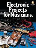 Electronic Projects for Musician's (Revised)
