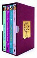 Cherry Ames Boxed Set (Books 9-12): Boxed Set (Cherry Ames Nursing Stories)