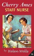 Cherry Ames, Staff Nurse (Cherry Ames Nursing Book)