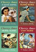 Cherry Ames Boxed Set (Books 13-16) (Cherry Ames Nursing Book)