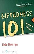 Giftedness 101 (12 Edition)