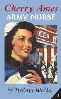 Cherry Ames, Army Nurse
