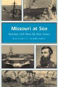 Missouri at Sea: Warships with Show-Me State Names