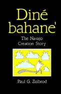 Dine Bahane': The Navajo Creation Story