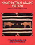 Navajo Pictorial Weaving 1880 1950
