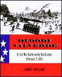 Bloody Valverde A Civil War Battle On