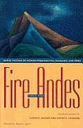 Fire from the Andes Short Fiction by Women from Bolivia Ecuador & Peru