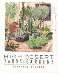 High Desert Yards & Gardens