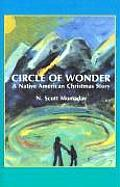 Circle of Wonder: A Native American Christmas Story Cover