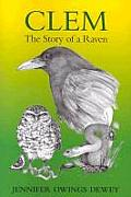 Clem The Story Of A Raven