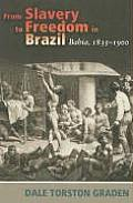 From Slavery to Freedom in Brazil: Bahia, 1835-1900 (Dialogos)