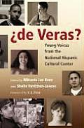 de Veras: Young Voices from the National Hispanic Cultural Center