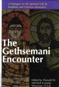 Gethsemani Encounter A Dialogue On The