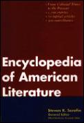 Encyclopedia of American Literature 1