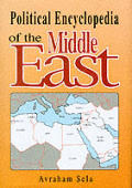 Political Encyclopedia Of The Middle East